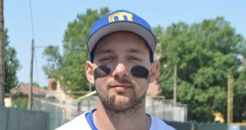 Baseball - L'Hotsand Macerata sgambetta la Comcor Modena