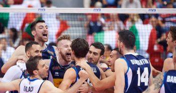 ItalVolley - Europei 2019: il format e il calendario degli azzurri