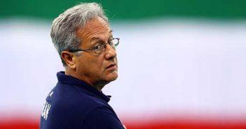 Modena Volley - Julio Velasco è il nuovo allenatore.  Catia Pedrini: