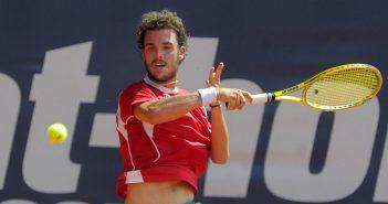 Tennis: Quando Cecchinato incontrò Thiem nella finale dei futures di Modena