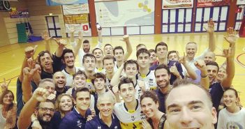 Modena Volley - Fabio Donadio: