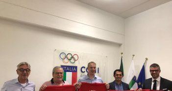 Fanano ospiterà le Finali Nazionali di Pallamano Under 17
