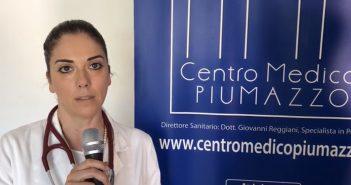 Partner Time - Centro Medico Piumazzo, la visita sportiva agonistica e non agonistica: intervista con la dottoressa Celi