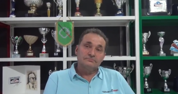 Nicola Zandanel, presidente Maranello Corse: