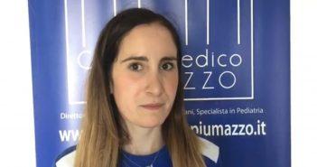 Partner Time - Centro Medico Piumazzo, intervista alla fisioterapista Alice Crovella