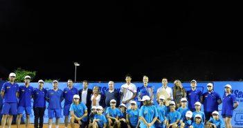 Tennis - L'olandese Jelle Sels vince la 35esima edizione del Memorial Fontana