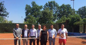 Tennis - La 35esima edizione del Memorial Fontana al Club La Meridiana
