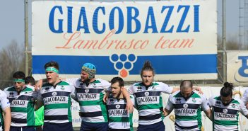 Modena Rugby 1965 - Serie B 2018/19, ecco il girone del Giacobazzi