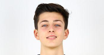 Modena Volley - Tommaso Rinaldi negativo al Covid-19