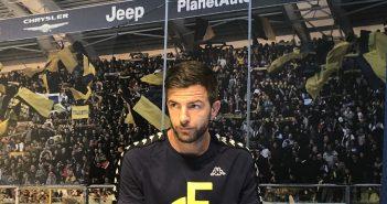 Modena Fc, il saluto di Giacomo Pettarin: