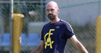 Modena Fc - Gozzi a rischio per il derby?