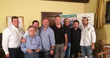 Rassegna Stampa Rally Città di Modena - Pubblico da record: Dalmazzini e Ciucci protagonisti su Ford, a Gilli-Giorgio la corsa storica