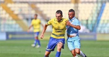 Rassegna Stampa Modena FC - Dierna prende il posto di Gozzi. Sansovini si propone