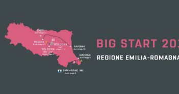 Ciclismo - Giro d'Italia 2019, Modena è di nuovo città di tappa