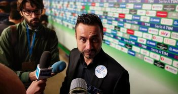 Sassuolo-Roma 0-0, De Zerbi: