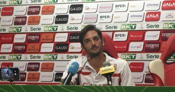 UFFICIALE - Carpi, Simone Colombi ceduto a titolo definitivo al Parma