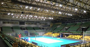 Modena Volley - Al PalaPanini apre Modena Volley Outlet