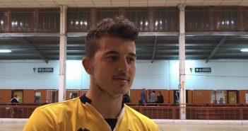 """Hockey - Symbol Amatori Modena, Alex Gallo: """"Siamo carichi al massimo per il derby contro Correggio"""""""