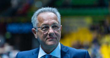 Video - Modena Volley: le parole di Velasco e Rossini dopo il match contro Castellana Grotte