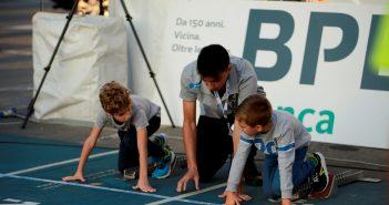Domani la seconda edizione dell'Athletic Day: la Fratellanza in campo per promuovere l'atletica