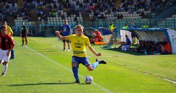 Rassegna Stampa Modena FC - Pietro Messori: