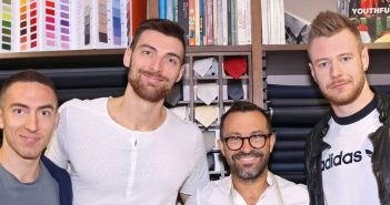Modena Volley ha scelto la Maison Messori come partner fashion ufficiale per la stagione 2018/2019