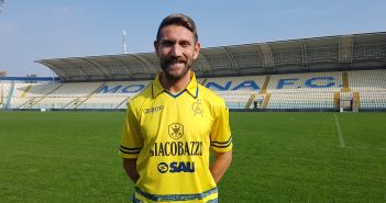 Modena Fc, Massimo Loviso: