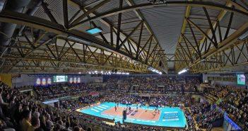 Modena Volley - Resto del Carlino: nuovi diritti tv grazie alla Federazione Mondiale? La svolta potrebbe portare ottimi introiti ai club