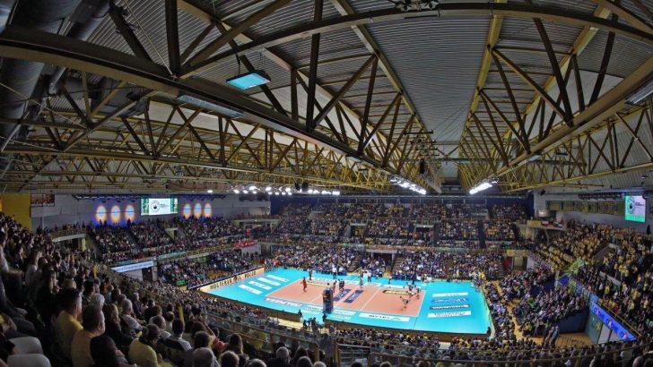 Volley - Gazzetta di Modena, il panorama internazionale