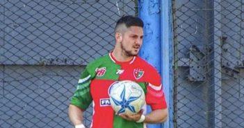 Dilettanti - Castelvetro, arriva il difensore argentino Leandro Ignacio Carubini