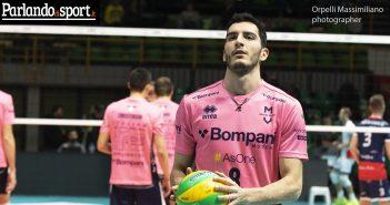 Modena Volley - Resto del Carlino: Universiadi, arrivano i nostri
