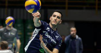 Modena Volley - Rassegna stampa: 2600 tessere; Pinali e Salsi in azzurro