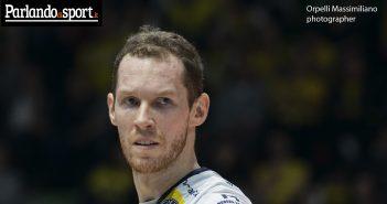 Modena Volley - Rassegna stampa: Fabio Soli sorride, Kurek e Urnaut stelle a Monza
