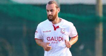 Carpi Fc - Gazzetta di Modena, capitan Pezzi crede nei biancorossi: