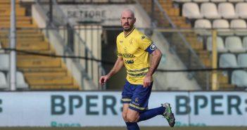 Rassegna Stampa Modena FC - Stagione finita per Gozzi, Duca lavora a parte