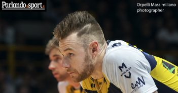 Modena Volley - Resto del Carlino: Zaytsev-Modena, accordo imminente