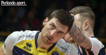 Modena Volley - Resto del Carlino: 1300 abbonati. Anzani cerca squadra