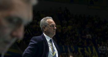 """Modena Volley - Resto del Carlino, Velasco: """"Una partita che dirà tanto in chiave play off"""""""