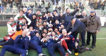 LIVE - Finale Coppa Italia Eccellenza: Bagnolese-V. Castelfranco 2-1