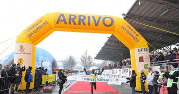 Corrida di San Geminiano, al via anche il vincitore 2019 Nzikwinkunda