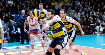 Modena Volley - Resto del Carlino: Bossi e Kaliberda, riserve di lusso