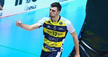 Modena Volley - Anzani: