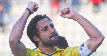 Modena Fc, il saluto di Armando Perna: