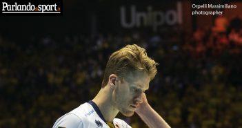 Modena Volley - Rassegna stampa, Holt: