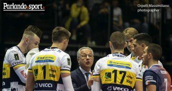 Modena Volley - Rassegna stampa: Azimut, a Civitanova sfida che lascerà il segno