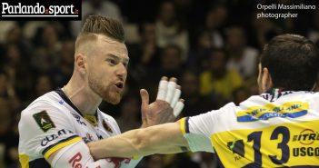 Modena Volley - Rassegna stampa: Caso Zaytsev, la verità di Catia Pedrini