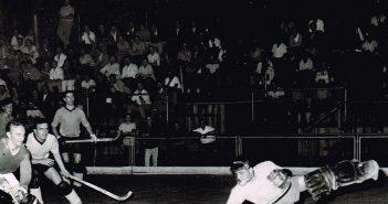 Hockey - L'Amatori Modena 1945 piange la scomparsa del grande Lazzaro Artioli