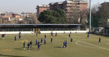 Crema-Modena 1-1, Sansovini risponde a Ganci: la Pergolettese allunga in vetta alla classifica