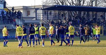 Rassegna Stampa Modena FC - I gialloblu finiscono a -6 dalla vetta: l'incantesimo ora è un incubo