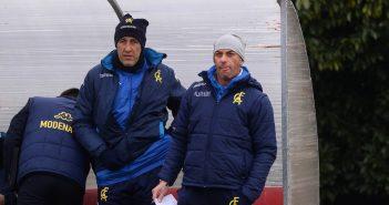 UFFICIALE - Modena Fc, esonerato Bollini: Ferrante in panchina nel match contro il Fiorenzuola